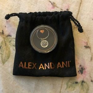 Alex and Ani Ring